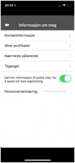app-profil